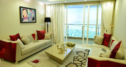 4 BHK Prince 2125 Sq. Ft.